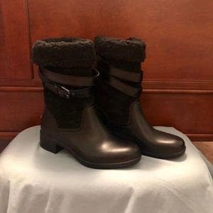 Coach Shoes - Coach Zena Boot Size 10 NWOT